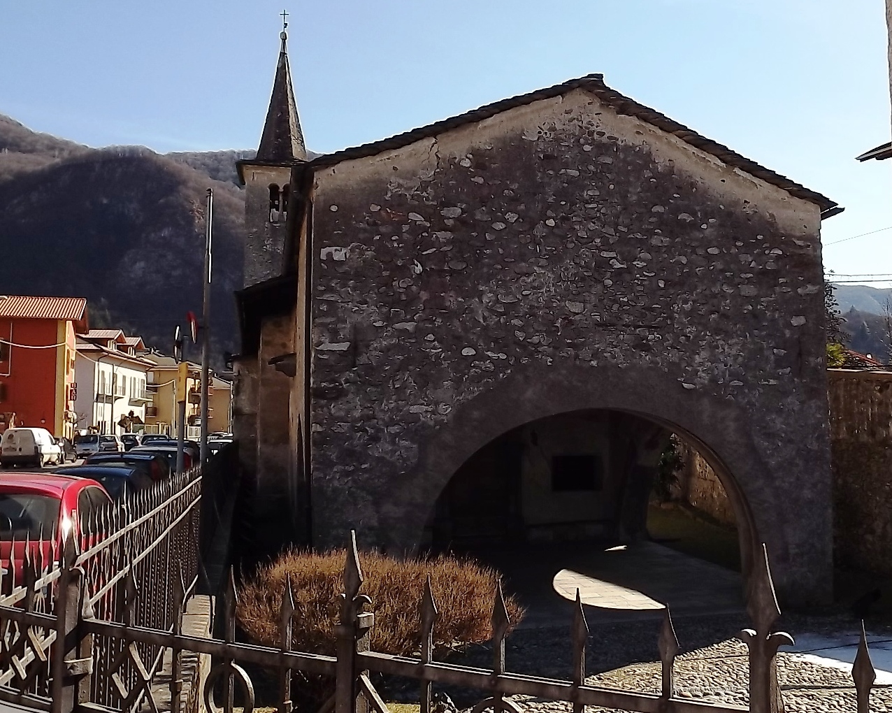 1 Varallo, foto 11a, S.Marco
