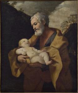 San Giuseppe, scuola di Guido Reni. Pinacoteca Comunale di Faenza