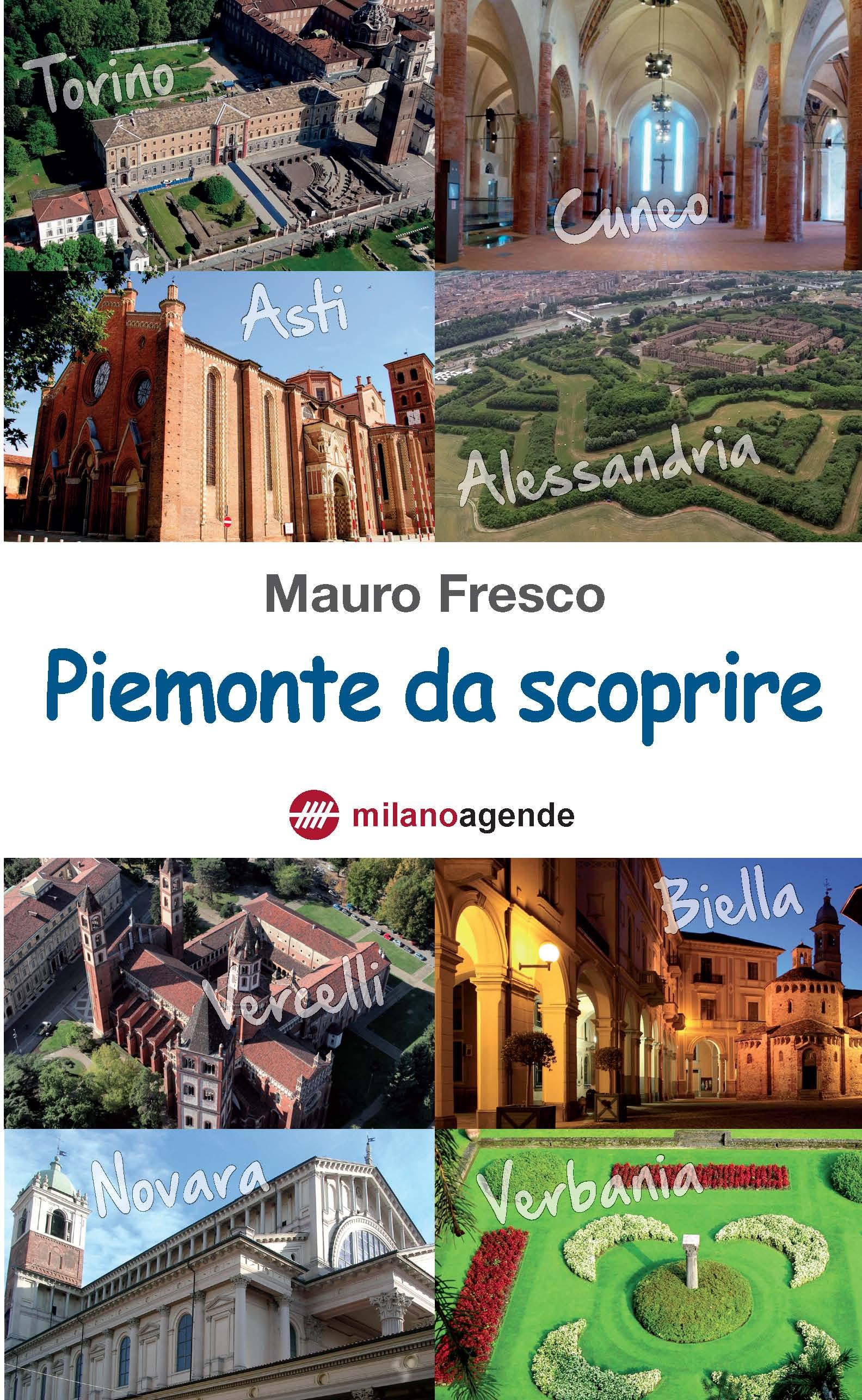 Piemonte da scoprire