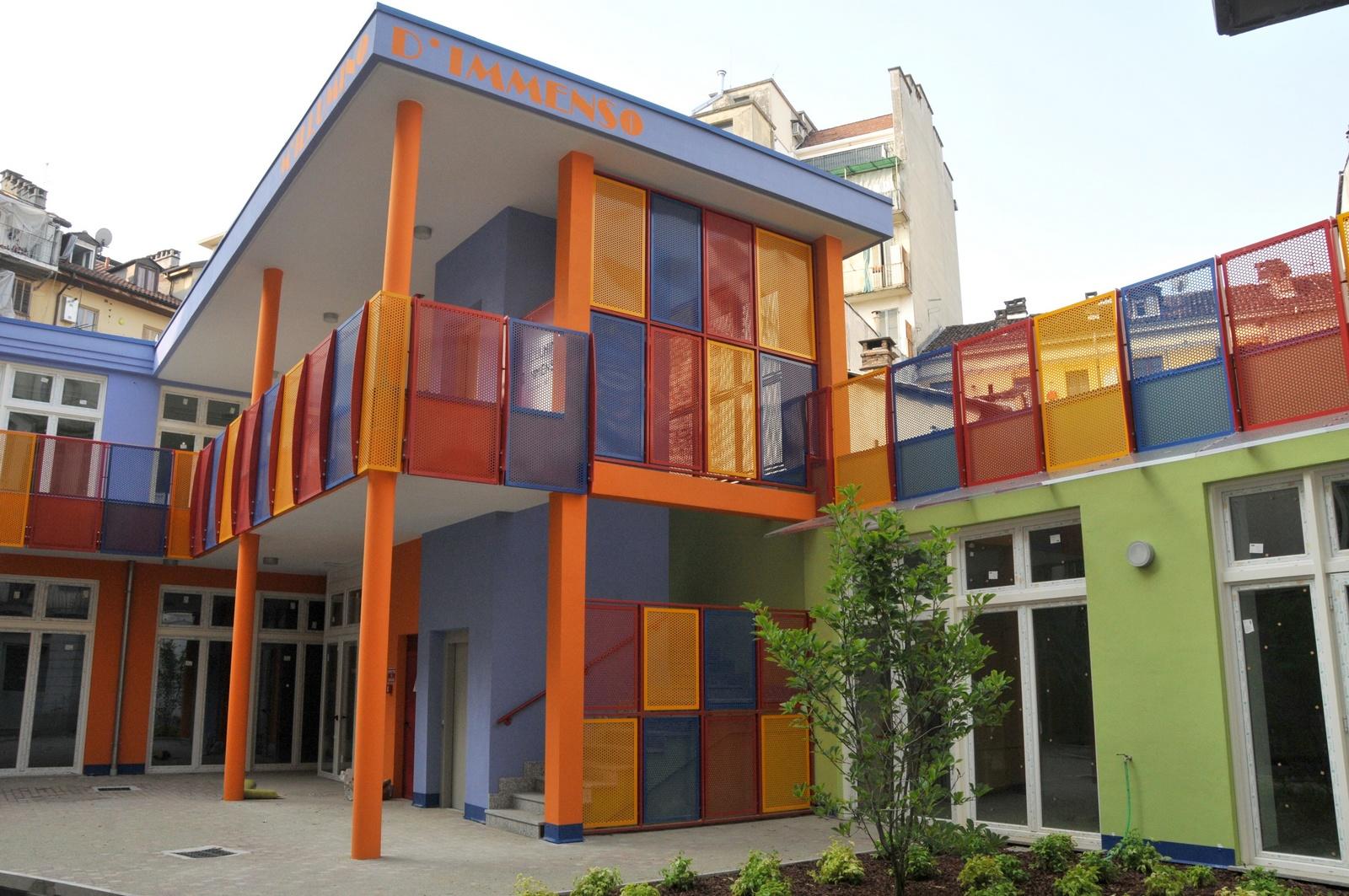 Sul tetto del Centro culturale Lombroso in San Salvario a Torino sarà realizzato un orto condiviso
