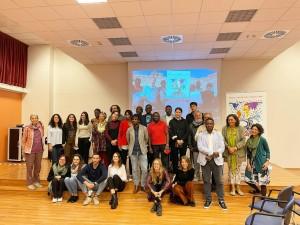 TheLast20, i delegati a Milano